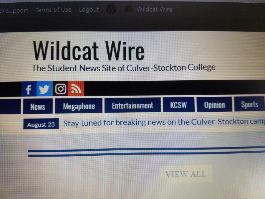 WildcatWire