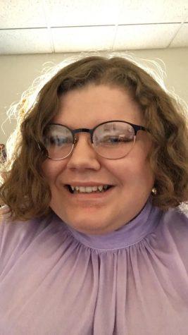 Photo of Danielle Thurman