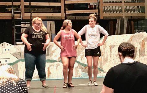 """""""Mamma Mia!"""" comes to Culver-Stockton College"""
