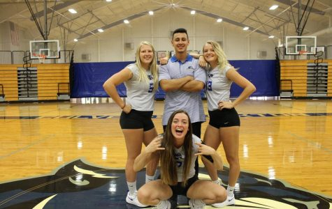 A New Chapter to Culver-Stockton's Women's Volleyball