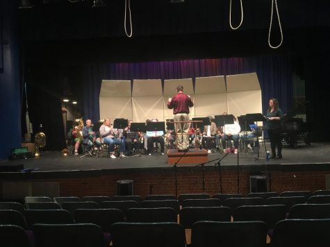 C-SC Music,Theater Departments Production a Success