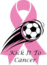 The benefit game starts tonight at 5:00 p.m. on the soccer field