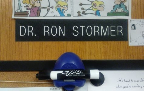 A Q&A with Dr. Ron Stormer