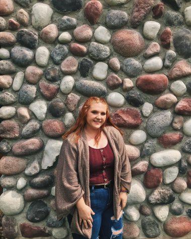 Photo of Hailey Frutiger