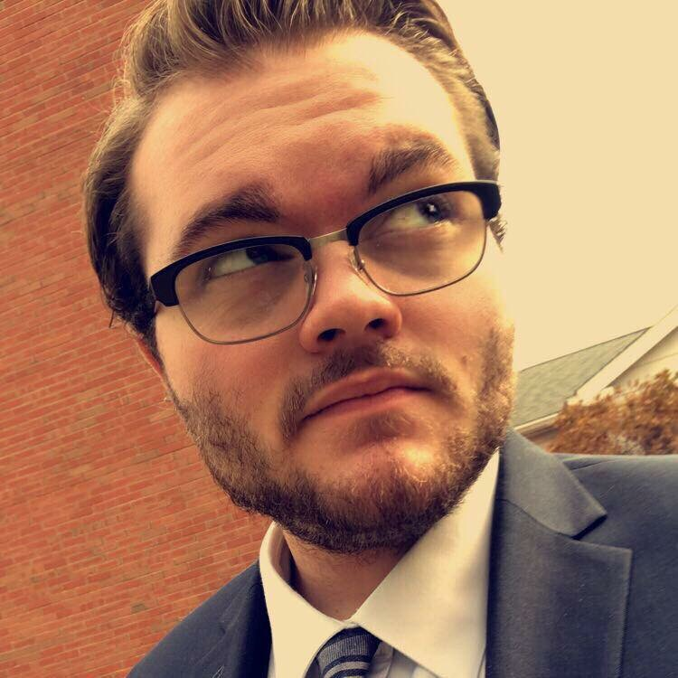 Senior Spotlight: Connor Rohrs