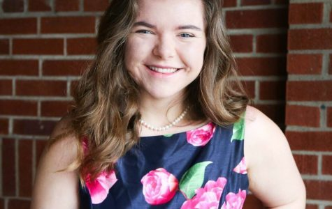 Hear from C-SC's SGA President