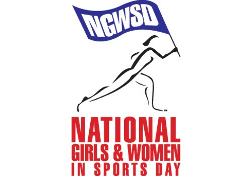National Girls & Women in Sports Day