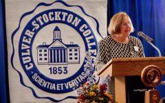 C-SC President Thompson's Legacy