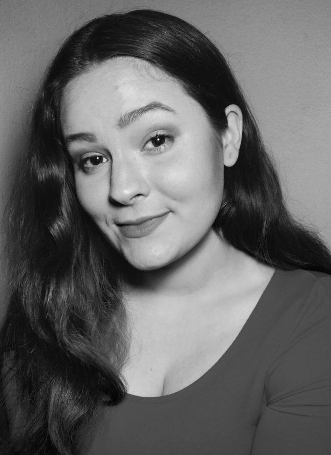 Senior Spotlight: Hali Liles