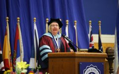 Semester Comes to a Close at Culver-Stockton College