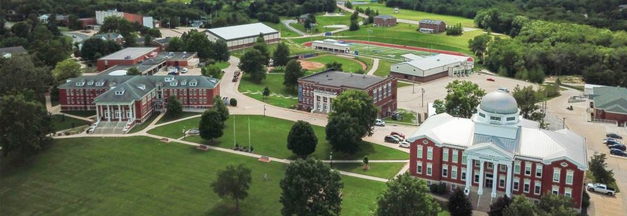 Culver-Stockton College Welcomes Students Back To Campus