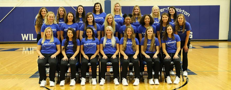Lady Wildcats Volleyball Victory