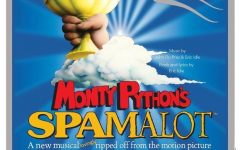 Spamalot Hits the Stage at Culver-Stockton College