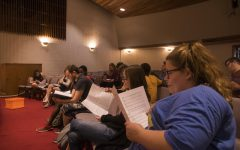 From Ocho to CS Singers, Culver-Stockton's A-Capella Expands