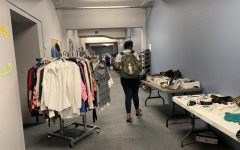 Culver-Stockton College Hosts Annual Professional Clothing Drive