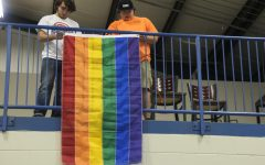 Culver-Stockton Pride Week