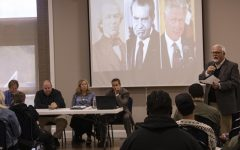 Professors Host Impeachment Panel ACE Event