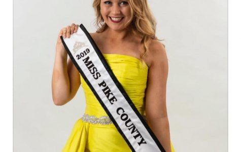 Q&A with Miss Pike County Fair Queen, Ashley Miller