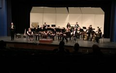 Culver-Stockton's Pre-Tour Band Concert