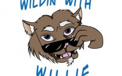 Wildin' With Willie No. 1- The Clapping Problem