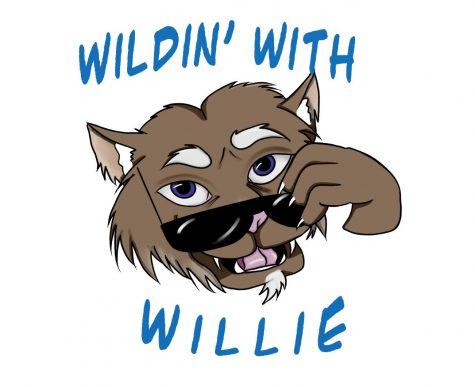 "Introducing: ""Wildin"