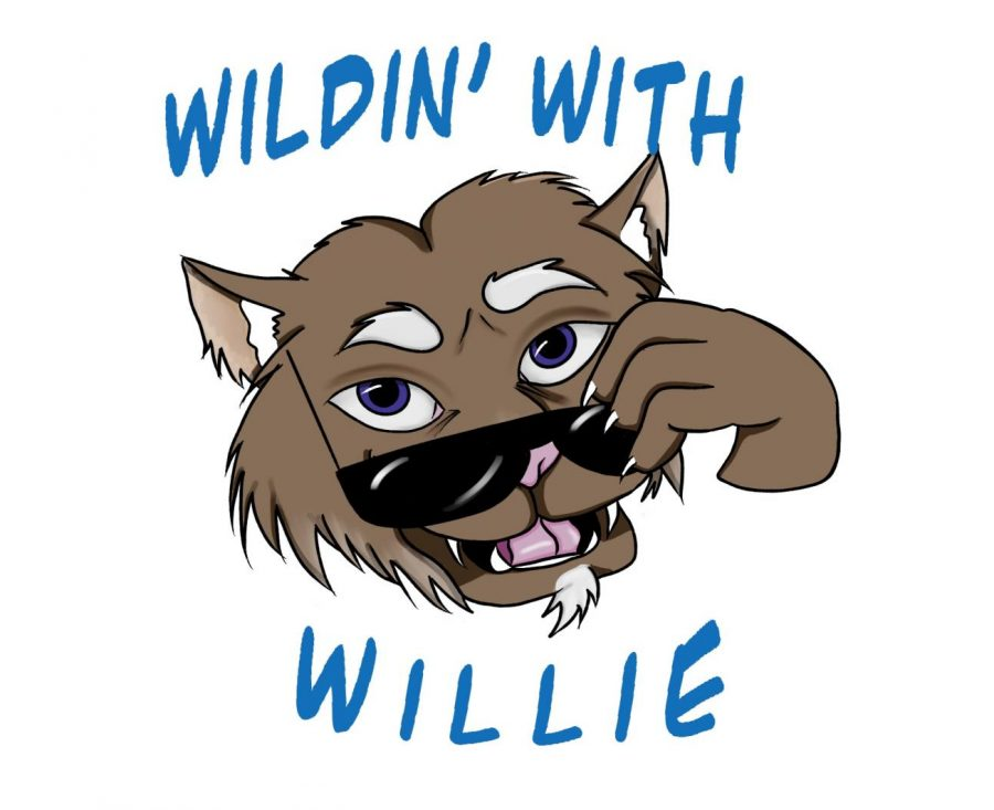 Wildin%27+With+Willie
