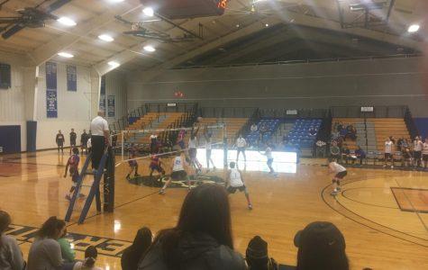 Culver-Stockton vs. Missouri Valley Men's Volleyball