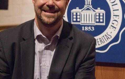 Dr. Doug Palmer