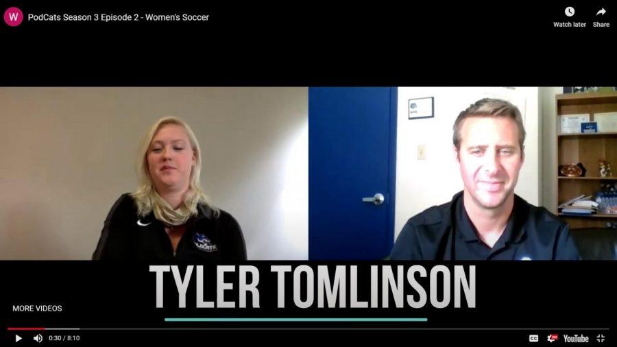 Tyler Tomlinson