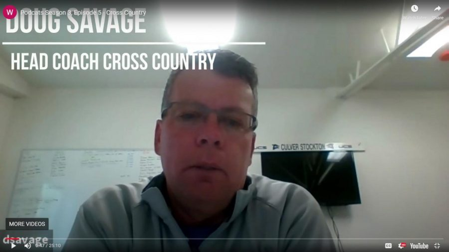 Doug Savage