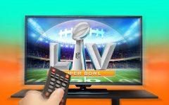 Super Bowl LV Commercials