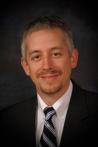 Dr. Eric Larson