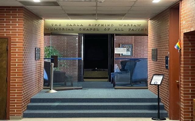 All Faiths Chapel