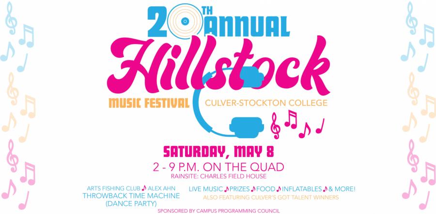 Hillstock