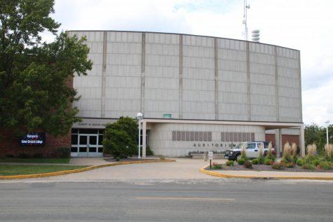 PAC-Auditorium