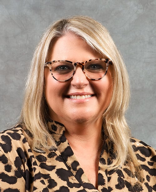 Dean Angela Royal Seeks to 'Reconnect' Culver-Stockton College