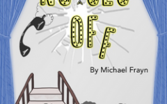 Noises Off Production Brings Theater Back To Public