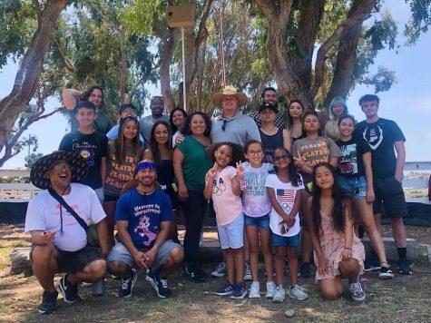 Hispanic Heritage Month Student Highlights: Elaysia Rasmussen